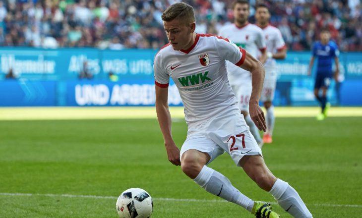 Finnbogason: Ishte stresuese ndeshja ndaj Kosovës