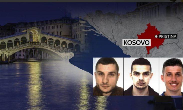 'Zbulohen' përgjimet e xhihadistëve nga Kosova: Jam i detyruar t'i vras të gjithë