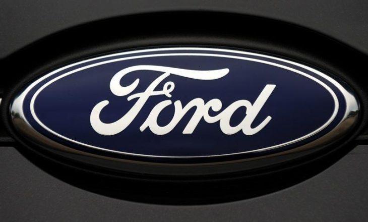 Ford tërheq mbi 440 mijë makina, shkak kapaku i motorit