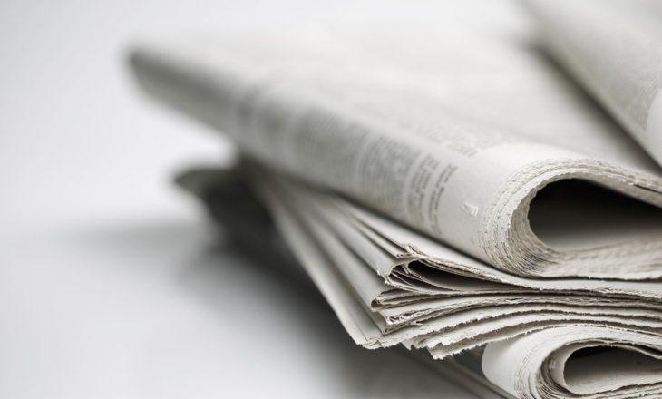 """Teknologjia që po """"varrosë"""" gazetat"""