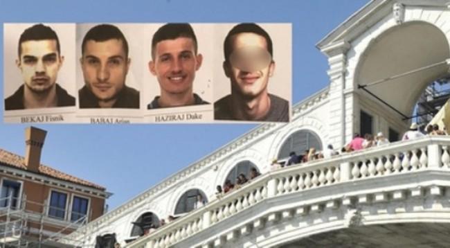 Njëri nga kosovarët e arrestuar në Itali ka luftuar në Siri