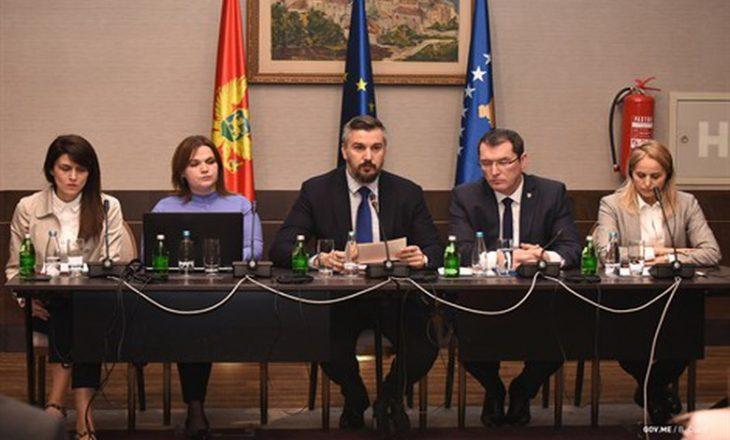 BE-ja ndan 2 milionë euro për projektet ndërkufitare të Kosovës dhe Malit të Zi