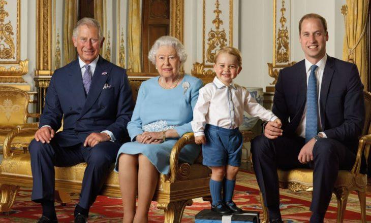 Princi George zgjedh shkollën ku do të shkojë nga shtatori