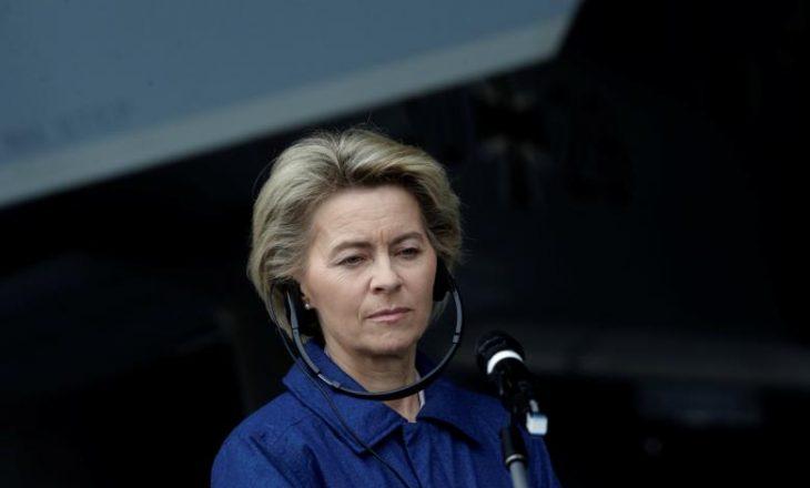 Gjermania mohon deklaratat e Trumpit se i ka borxh NATO-s