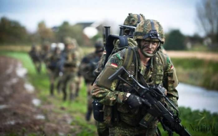 Bashkimi Evropian me komando të re për misionet ushtarake