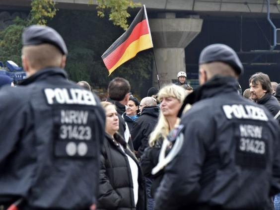 Gjermania, për tre muaj, dëboi 10 terroristë të mundshëm