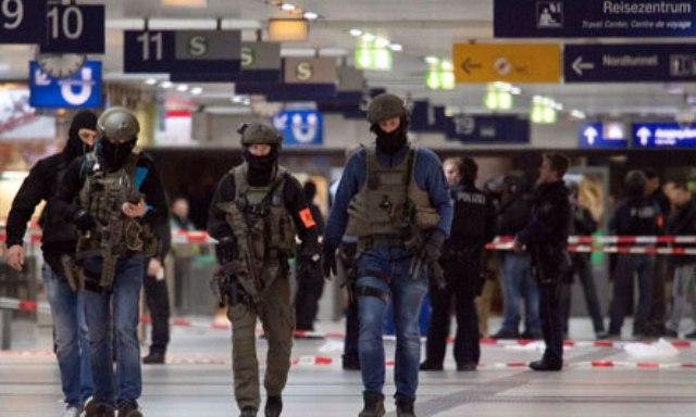 Sulmuesi që plagosi 9 persona në Gjermani është nga Kosova