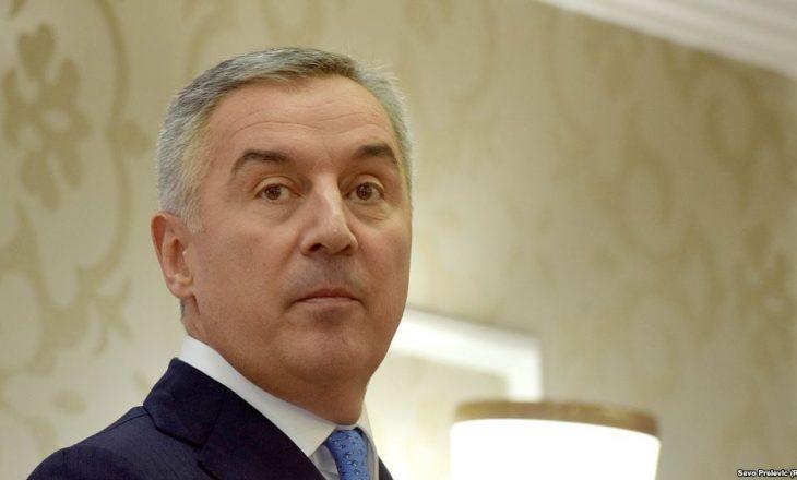 Gjukanoviq paralajmëron BE-në: Rusia dëshiron t'ju shkatërrojë