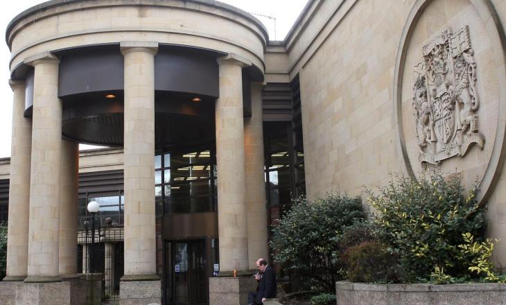 """Gjykata e liron 21-vjeçarin që """"përdhunoi"""" 12-vjeçaren"""