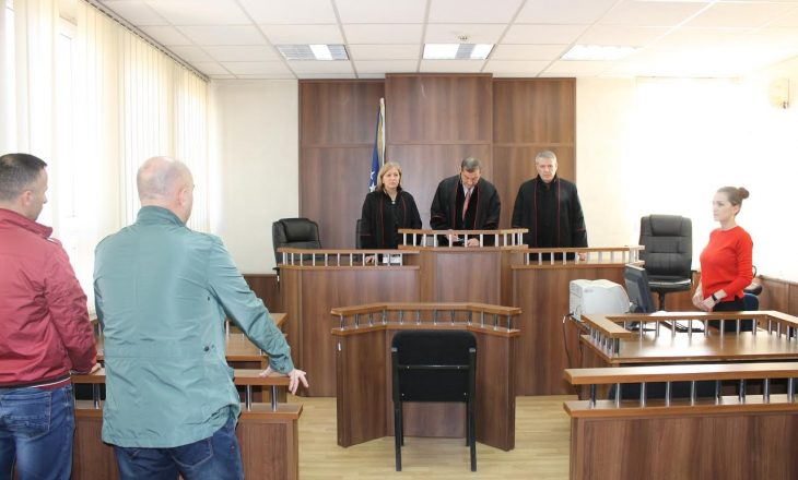 Gjykata në Ferizaj dënon një person me 3-vite burgim për vrasje në tentativë