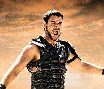 """Russell Crowe nuk është më një """"gladiator"""""""