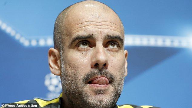 Guardiola i prish punë Bayernit