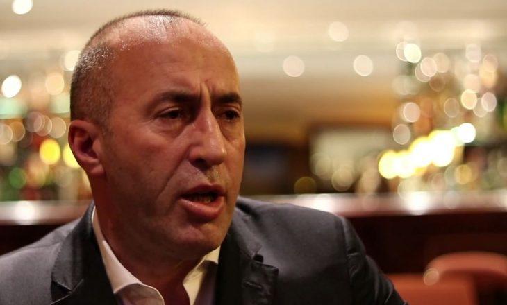 Haradinaj akuzon LDK-në: Ushtria kishte dështuar për shkak të tyre