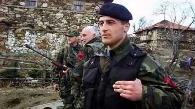 """Haradinaj tregohet trim, thotë se as """"syri si trembet"""" nga Specialja"""