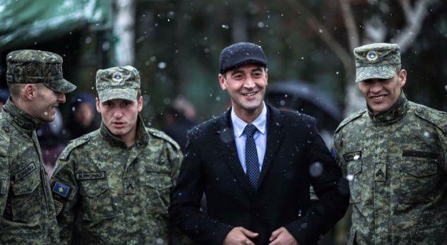 Haradinaj i gatshëm ta votojë ligjin e propozuar nga presidenti për FSK-në