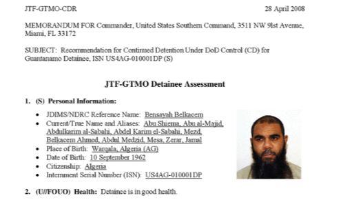 Të dhënat e WikiLeaks: Zbulohen 11 terroristët e Al-Kaidës që ishin në Kosovë (Dokumente)