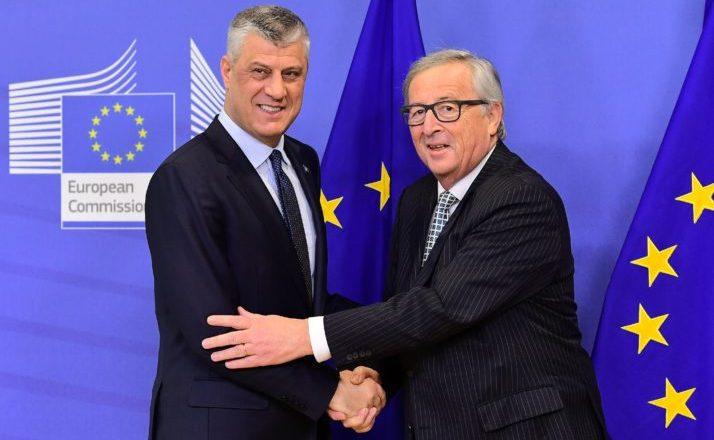 Kosova e gatshme për të intensifikuar angazhimet e saj për sigurinë në Ballkan