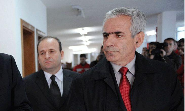 PDK-ja zgjedh nënkryetarin organizativ të partisë