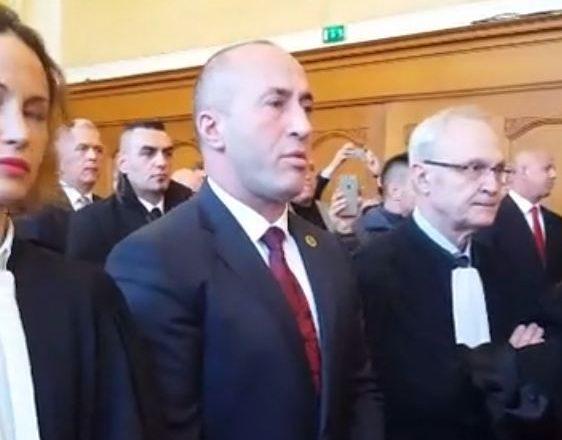 Arsyetimi i Gjykatës për vendimin në rastin e Haradinajt