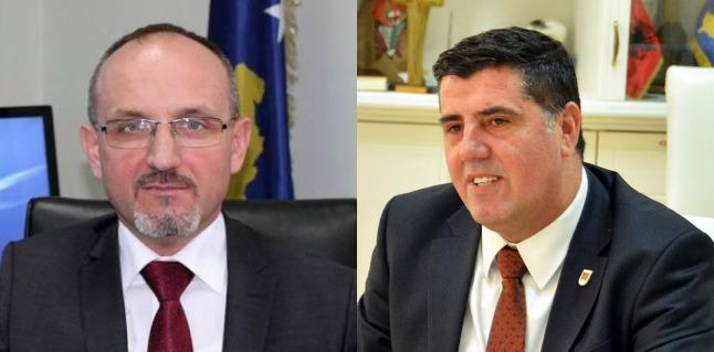 Lutfi Haziri ia bën edhe një favor ministrit Imet Rrahmani