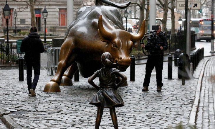 Protestat për Ditën e Grave në Amerikë