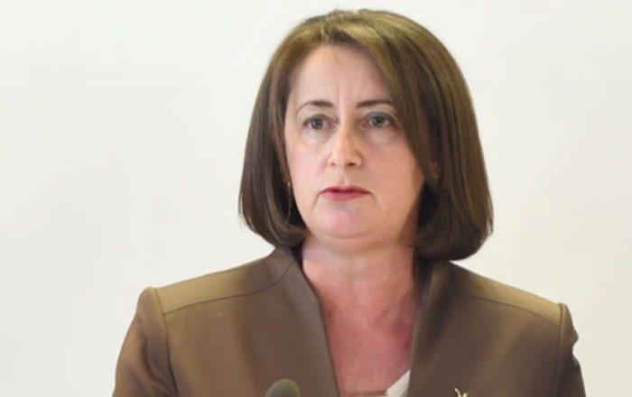 Deputetja e PDK-së thotë se u kërcënua për shkak të qëndrimit për demarkacionin