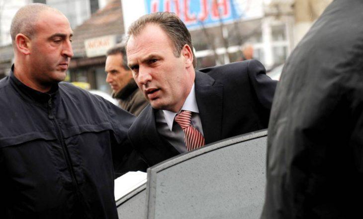 Akuzat për korrupsion e lënë Limajn jashtë takimeve me përfaqësuesit e BE-së