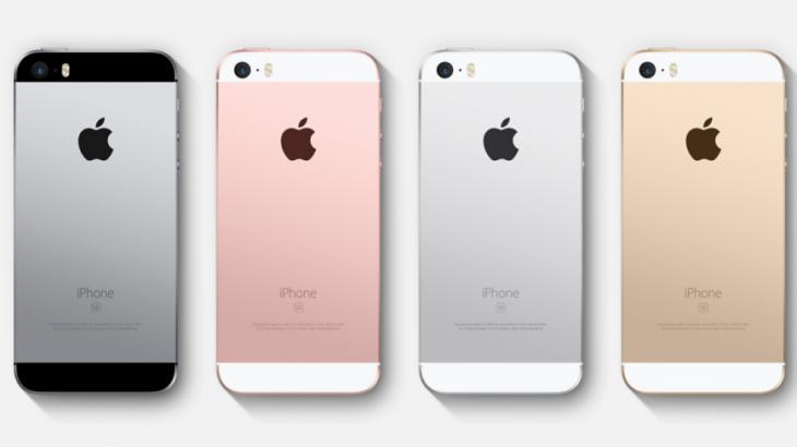 Apple heqë nga tregu modelin e fundit 16GB të linjës iPhone