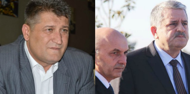 """""""Sa i pafytyrë dhe legen"""" – Zafir Berisha ofendon nënkryetarin e LDK-së"""