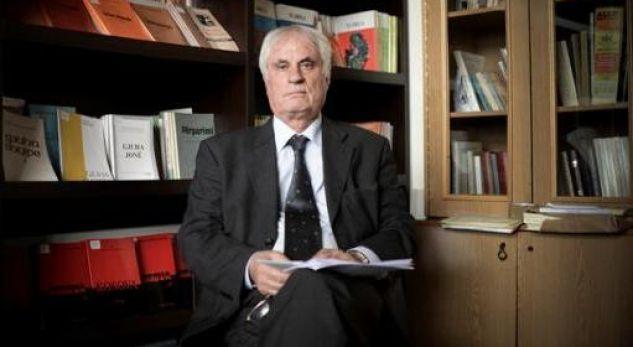 Kryeakademiku Islami akuzon Bulliqin dhe Isufin: Po ia futni barutin Kosovës