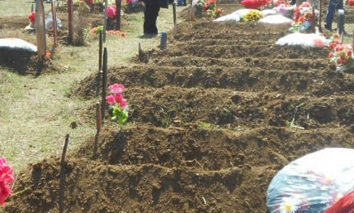 18 vjet nga masakra e Izbicës