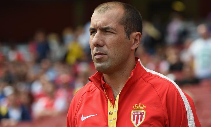 Leonardo Jardim, trajneri problematik i Monakos që nuk ka luajtur futboll