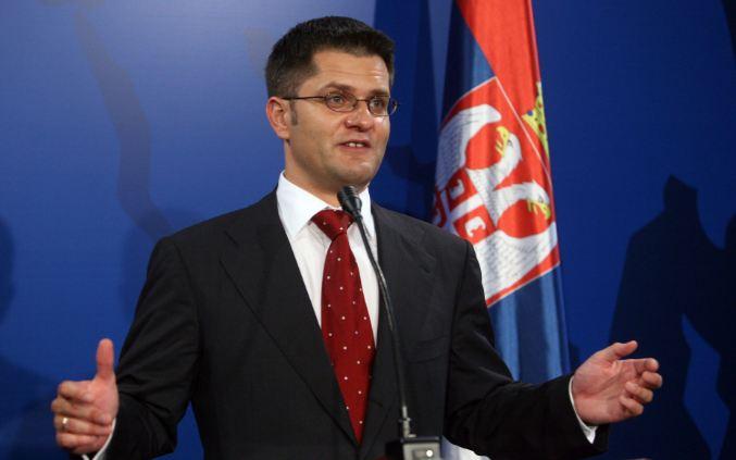 Jeremiq: Qeveria serbe i ka premtuar Perëndimit se do ta njoh Kosovën