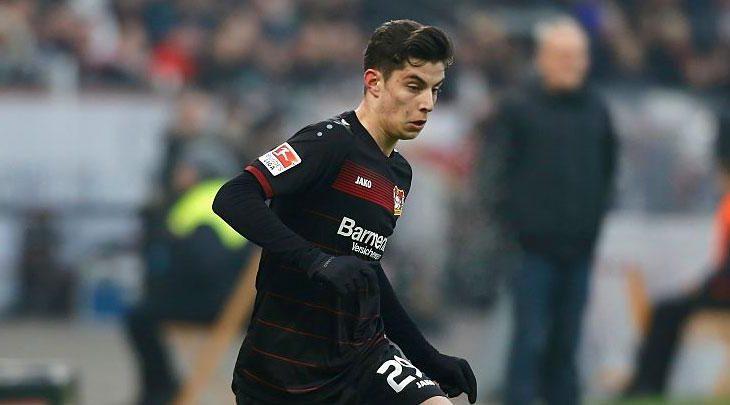 Për shkak të provimit, talenti i Leverkusen mungon ndaj Atleticos