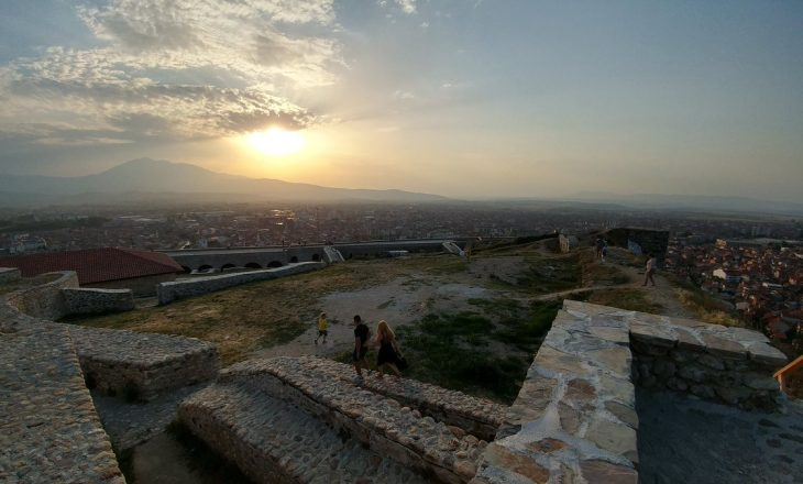Komuna e Prizrenit hap tender për ndërtimin e teleferikut deri në Kala