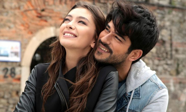 Të ardhurat marramendëse nga telenovelat turke
