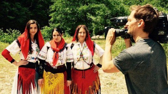 Rrëfimi i zviceranes që mori vesh se është shqiptare