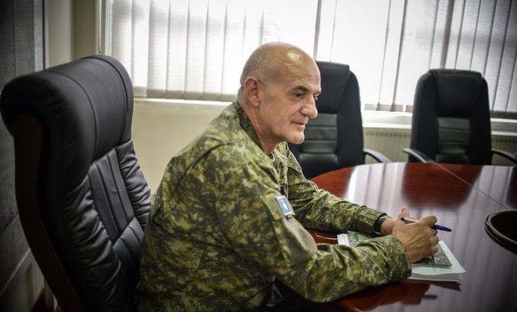 Kastrati: LDK e Vetëvendosje, fajtore pse Kosova s'ka ushtri