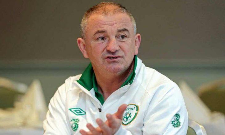 Trajneri i Irlandës U-21 frikësohet nga Kosova: Kanë traditë futbolli