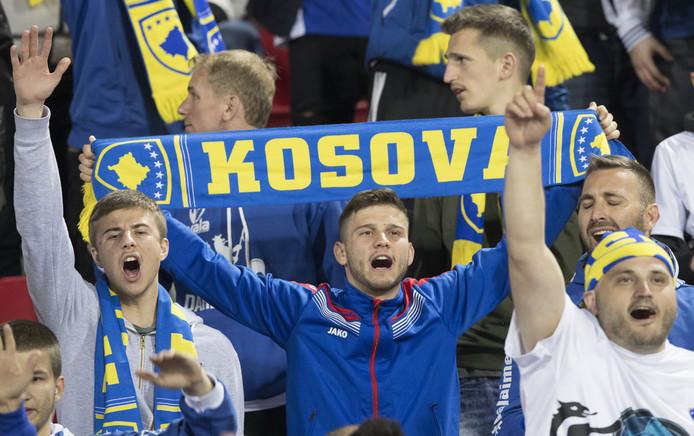 Mbyllet pjesa e parë: Kosova po humb ndaj Islandës [video]