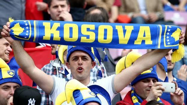 Formacionet zyrtare: Republikë e Irlandës – Kosovë