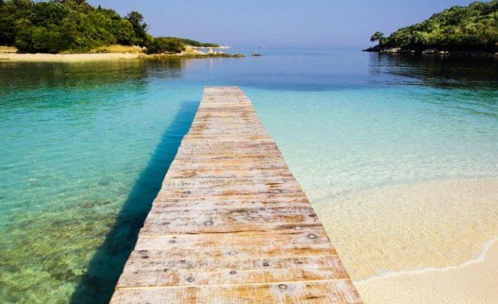 'The Telegraph' rendit Ksamilin në 20 plazhet që duhen vizituar në muajin maj