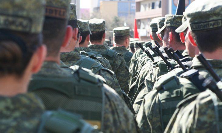 Tri tentimet e Kosovës të bëhet me ushtri
