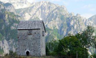 'Kullat e ngujimit', ruajtëse të meshkujve nga gjakmarrja, sot destinacione turistike