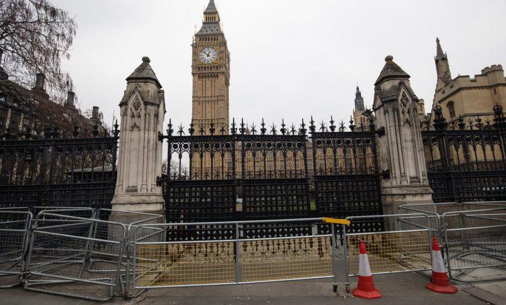 Hetimi për sulmin në Londër, lirohen disa të dyshuar
