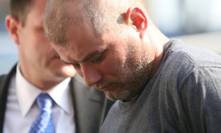 Shqiptari që qiti në haraç bizneset në Amerikë dënohet me 57 vjet burg