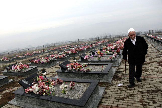 Përkujtohet masakra e Krushës së Madhe në 18-vjetorin e saj