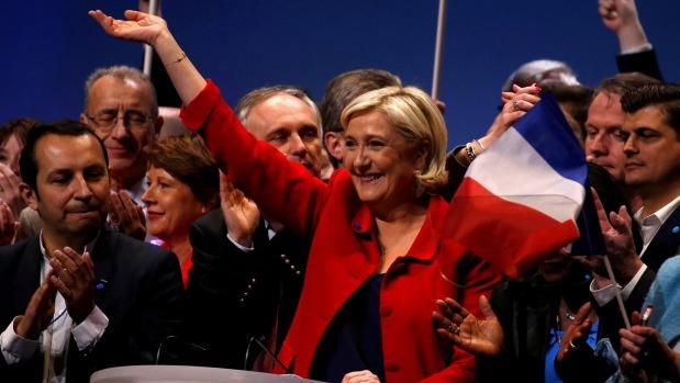 Le Pen: BE-ja do të vdesë, globalizimi do të marrë fund