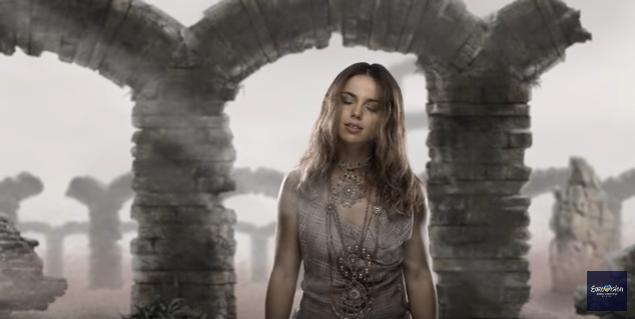 Linda Halimi publikon këngën që përfaqëson Shqipërinë në Eurovizion