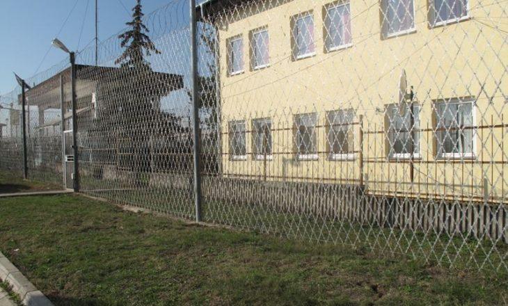 Arratisen dy të mitur nga qendra korrektuese në Lipjan